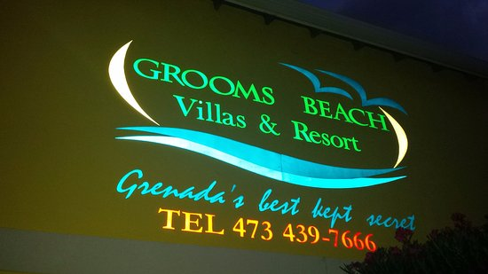 Grooms Beach Villas and Resort Φωτογραφία