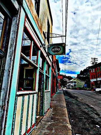 Bisbee, AZ: getlstd_property_photo