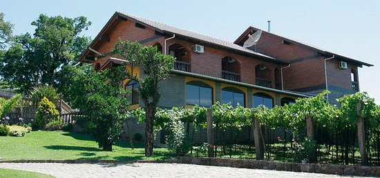 Casa Valduga Winery