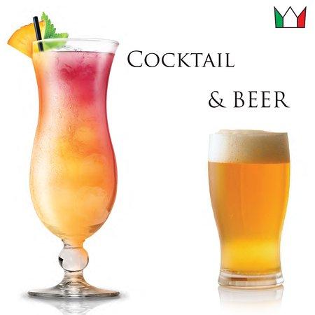 Cocktails & Beer - La Corte Italiana