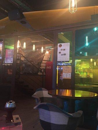 Buratino Lounge