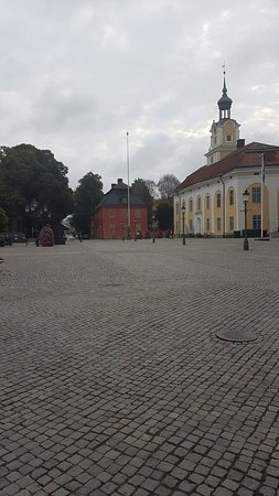 Nykoping, Szwecja: 20160821_085147_large.jpg