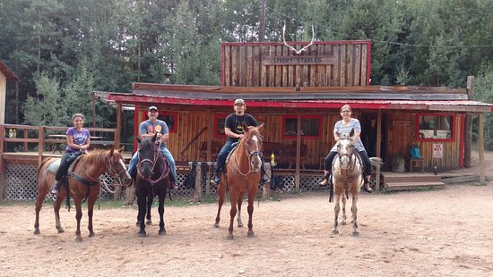 Old Stage Riding Stables