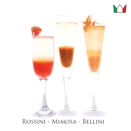 Soft Cocktails - La Corte Italiana