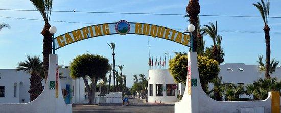 2f083f5ebe CAMPING ROQUETAS - UPDATED 2018 Campground Reviews (Roquetas de Mar ...