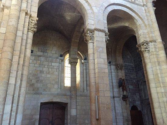 Museo Panteon San Isidoro de Leon : Nave lateral