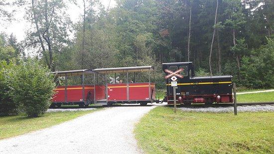 Grossgmain, Avusturya: 20160822_112504_large.jpg