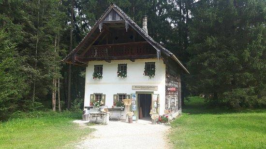 Grossgmain, Østrig: 20160822_113235_large.jpg
