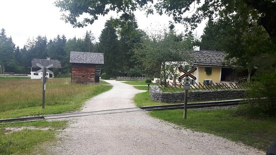 Grossgmain, Avusturya: 20160822_122157_large.jpg