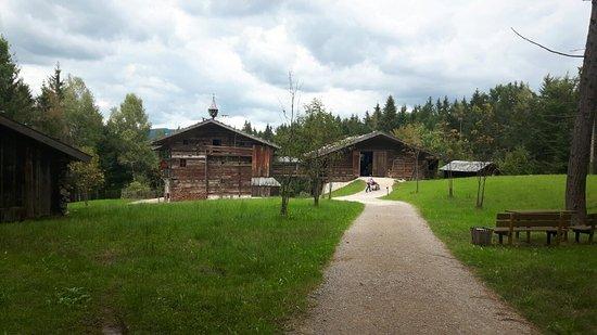 Grossgmain, Østrig: 20160822_131238_large.jpg