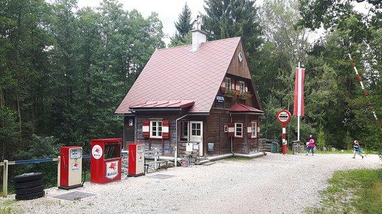 Grossgmain, Avusturya: 20160822_131832_large.jpg