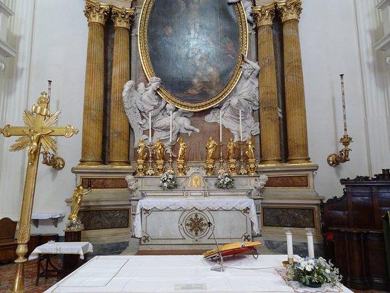 Chiesa di San Tommaso da Villanova