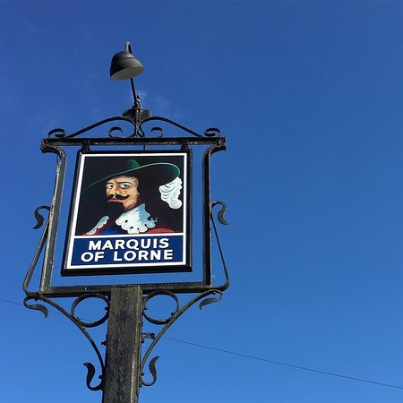 The Marquis of Lorne Inn