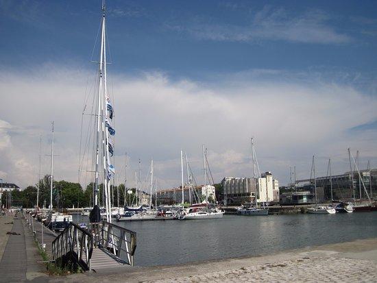 Vieux Port: La Rochelle le port