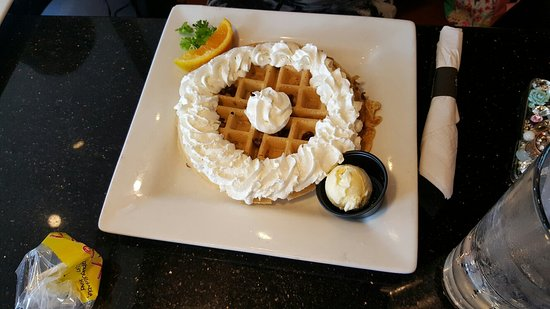 Keke's Breakfast Cafe: 20160716_125116_large.jpg
