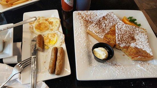 Keke's Breakfast Cafe: 20160716_125107_large.jpg