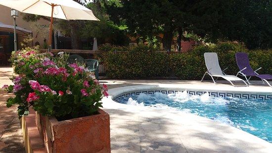 El Castell Rural Hotel