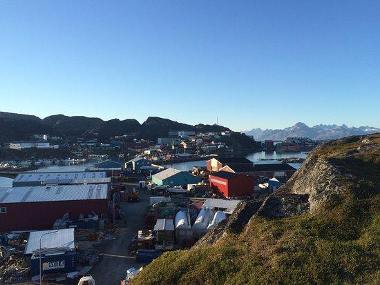 Maniitsoq, Γροιλανδία: photo2.jpg