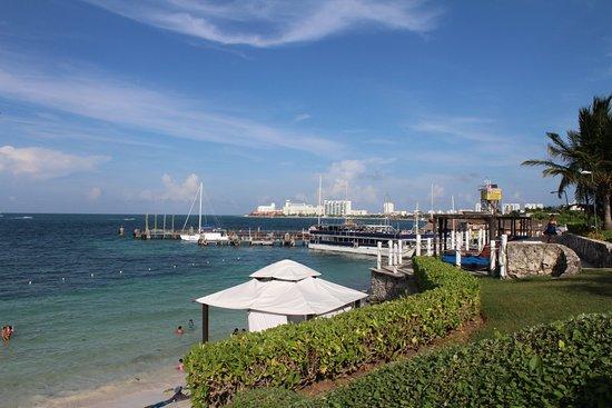 Hotel Dos Playas Beach House-billede