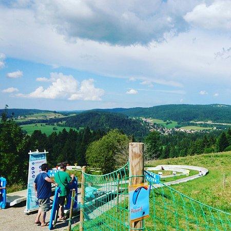 Station de ski de Métabief