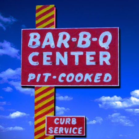 The Barbecue Center of Lexington, NC