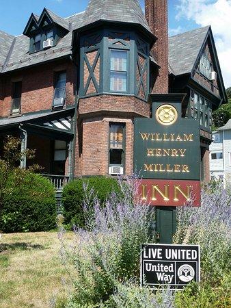 The William Henry Miller Inn Foto