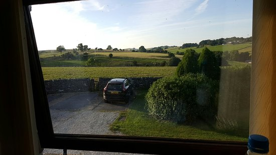 Cotterill Farm Holiday Cottages: 20160816_190026_large.jpg