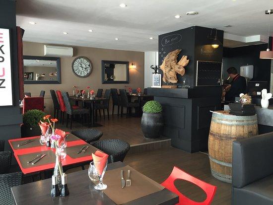 Le bistroquet niort 4 rue du rabot restaurant avis for 3d cuisine niort avis