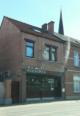 Pizzeria Donatella