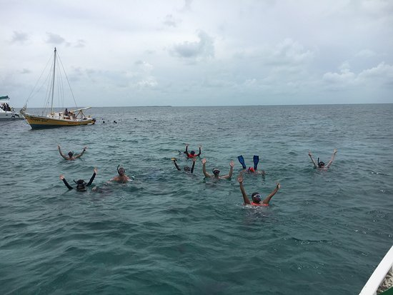 Caye Caulker, Belize: photo2.jpg