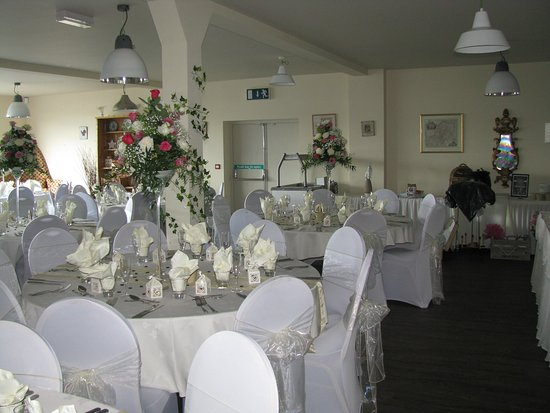 Port Erin, UK: Weddings