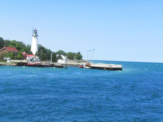 Port Huron, MI: Ft. Gratiot Lighthouse