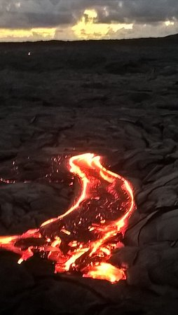 Pahoa, Hawái: The beauty is incredible!