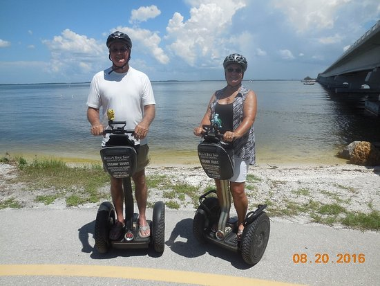‪Segway Tours of Sanibel‬