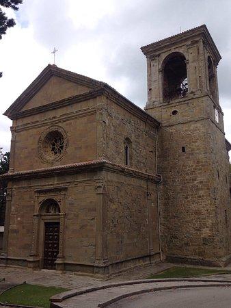 Santuario Maria SS.ma dei Miracoli, Castel Rigone