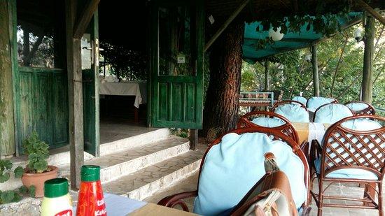 Bodamya Tepe Restaurant: 20160822_191250_large.jpg