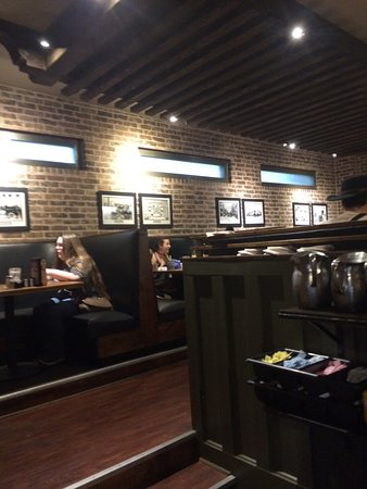 Coffee House Cafe  Frankford Rd Dallas Tx  Usa