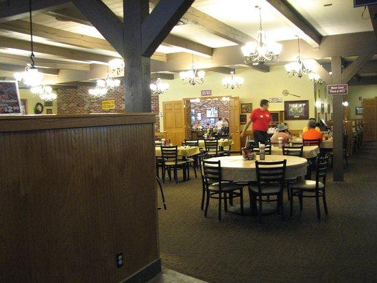 Hummelstown, PA: Inside