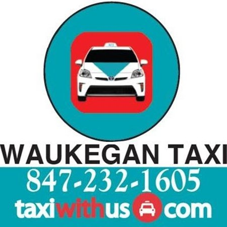 Waukegan, IL: Thank You For Choosing to Taxi With Us!