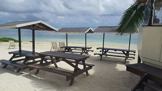 Paradise Cove Lodges: FB_IMG_1471890861774_large.jpg