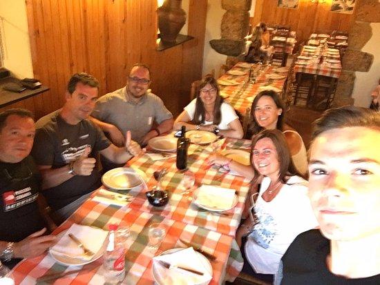 Prats I Sansor, Spanyol: en familia