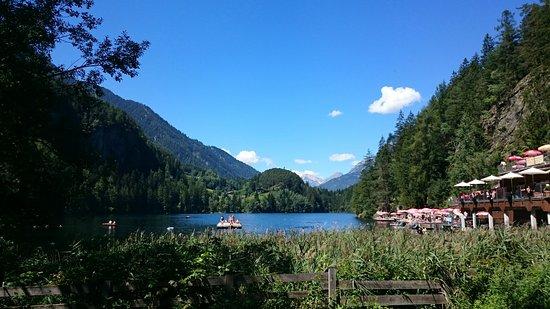 Oetz, Autriche : Piburger Lake