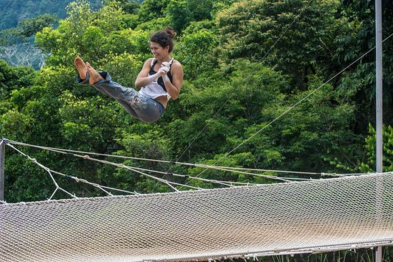 Dominical, Κόστα Ρίκα: Weeeeee!!!