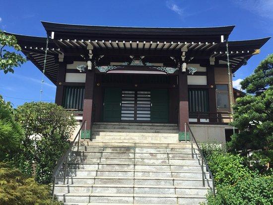 Shinei-ji Temple