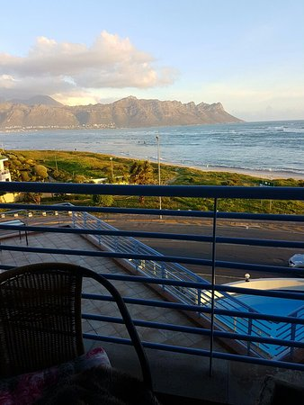 Strand, Sydafrika: 20160822_175300_large.jpg
