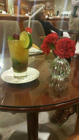 Hotel Carlos I Silgar: 20160821_230210_large.jpg