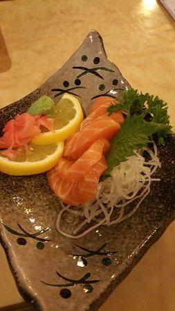 Hazumi Sushi Bar: 20160821_195048_large.jpg