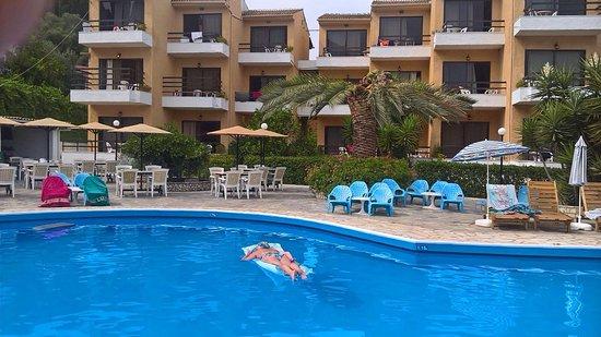 Le Mirage Hotel: photo0.jpg