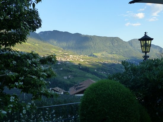 Kuens, Italia: Ausblick