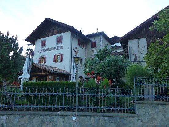 Kuens, Italia: Silberkeller